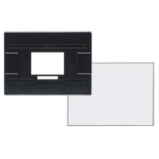 Kaiser Formatmaske 24x36/AN-Glas