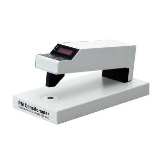 Heiland TRD 2 Densitometer mit 3 mm Meßblende und Netzteil