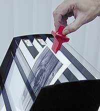 Nova Print Clip (ersatz) 1 Stück