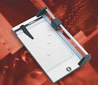 """Rotatrim Schneidemaschine Mastercut 18 MCA3 Schnittlänge 48 cm (18"""")   MCA3"""