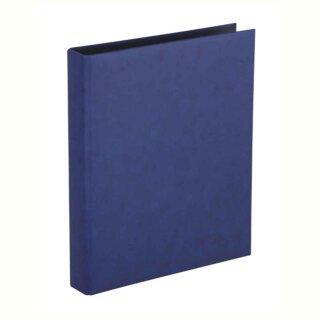 """Ringalbum """"classic"""" 240 blau 26,5 x 31,5 cm"""