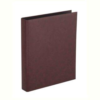 """Ringalbum """"classic"""" 240 Bordeaux 26,5 x 31,5 cm"""