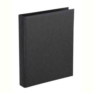 """Ringalbum """"classic"""" 240 schwarz 26,5 x 31,5 cm"""
