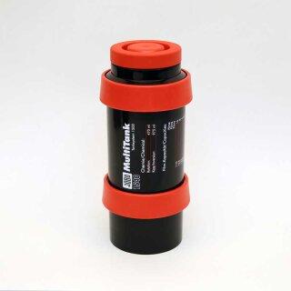 Jobo Multi Tank 1540,incl. 1 Filmspirale Filmentwicklungsdose max. 4 Filme 35 mm