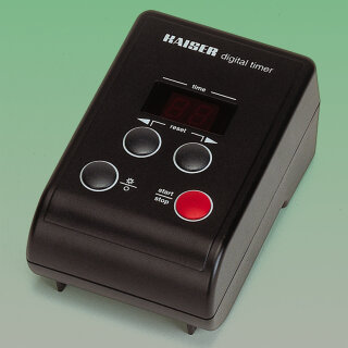 Kaiser Digital Timer, 0,1-99 sec Belichtungsschaltuhr