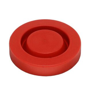 Jobo Stülpkappe rot für System 1500 / 2500 / 2800